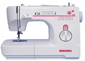 چرخ خیاطی مارشال 830S
