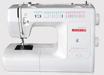 چرخ خیاطی مارشال 840S